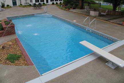 Fort Wayne Pools
